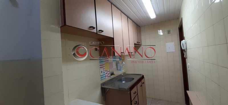 2 - Apartamento à venda Rua General Clarindo,Engenho de Dentro, Rio de Janeiro - R$ 235.000 - BJAP20612 - 12
