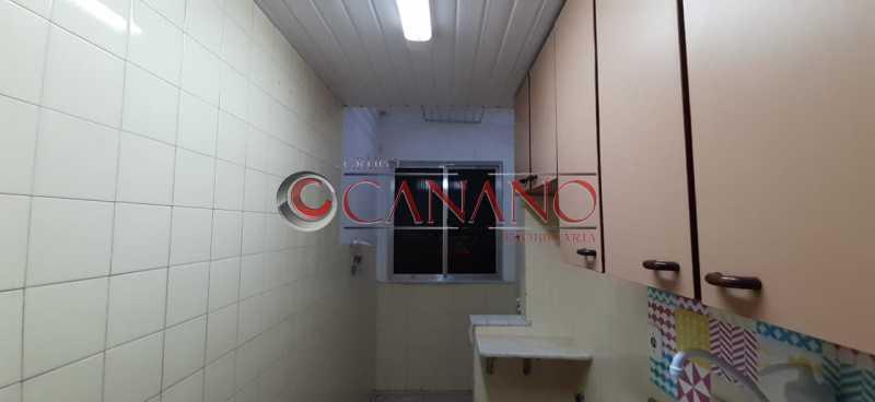 3 - Apartamento à venda Rua General Clarindo,Engenho de Dentro, Rio de Janeiro - R$ 235.000 - BJAP20612 - 13