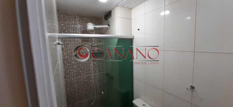 4 - Apartamento à venda Rua General Clarindo,Engenho de Dentro, Rio de Janeiro - R$ 235.000 - BJAP20612 - 16
