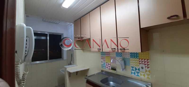 5 - Apartamento à venda Rua General Clarindo,Engenho de Dentro, Rio de Janeiro - R$ 235.000 - BJAP20612 - 14