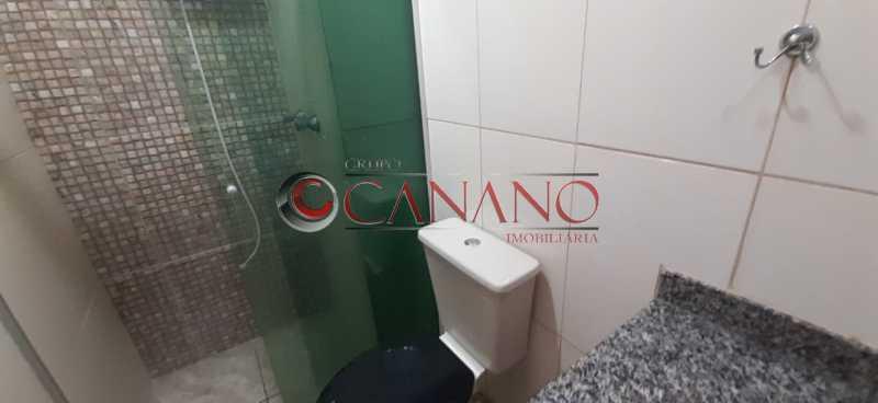 6 - Apartamento à venda Rua General Clarindo,Engenho de Dentro, Rio de Janeiro - R$ 235.000 - BJAP20612 - 17