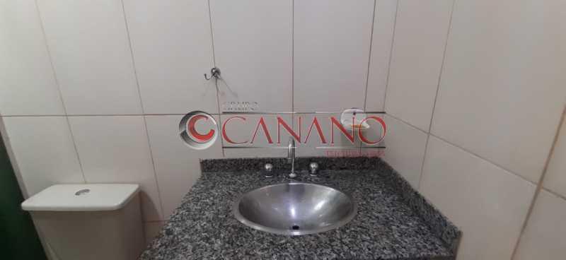7 - Apartamento à venda Rua General Clarindo,Engenho de Dentro, Rio de Janeiro - R$ 235.000 - BJAP20612 - 18