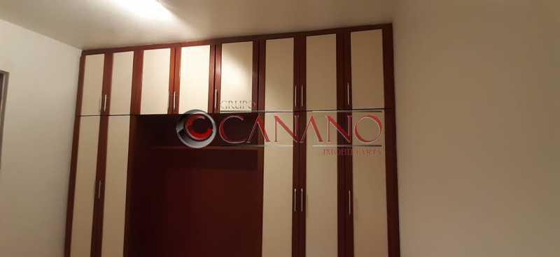 11 - Apartamento à venda Rua General Clarindo,Engenho de Dentro, Rio de Janeiro - R$ 235.000 - BJAP20612 - 8