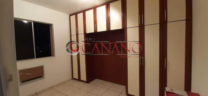 12 - Apartamento à venda Rua General Clarindo,Engenho de Dentro, Rio de Janeiro - R$ 235.000 - BJAP20612 - 7