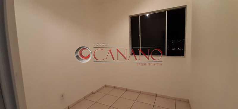 14 - Apartamento à venda Rua General Clarindo,Engenho de Dentro, Rio de Janeiro - R$ 235.000 - BJAP20612 - 6