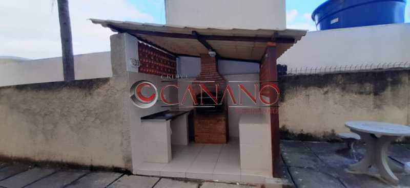 551024547246451 - Apartamento à venda Rua General Clarindo,Engenho de Dentro, Rio de Janeiro - R$ 235.000 - BJAP20612 - 21
