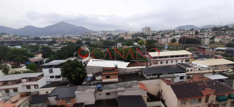 551081304949092 - Apartamento à venda Rua General Clarindo,Engenho de Dentro, Rio de Janeiro - R$ 235.000 - BJAP20612 - 22