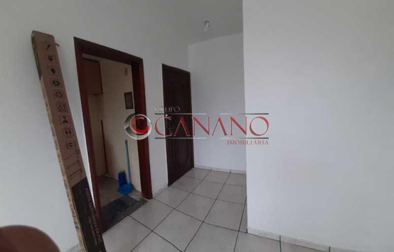 552006666516309 - Apartamento à venda Rua General Clarindo,Engenho de Dentro, Rio de Janeiro - R$ 235.000 - BJAP20612 - 3