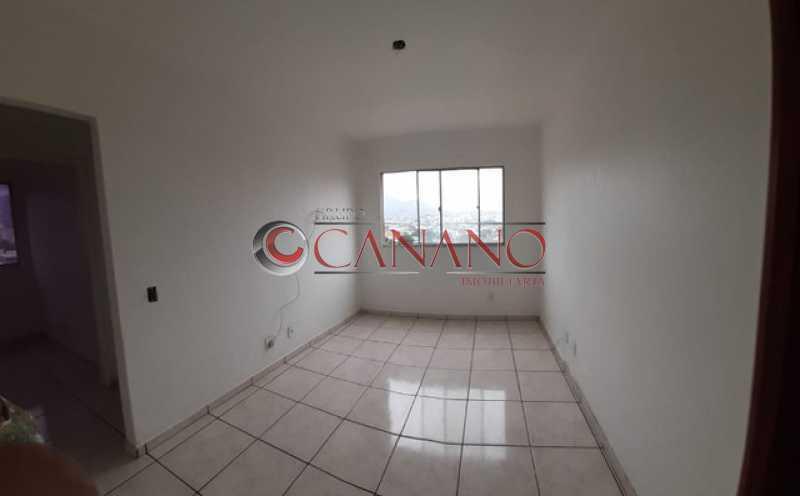 552025426099733 - Apartamento à venda Rua General Clarindo,Engenho de Dentro, Rio de Janeiro - R$ 235.000 - BJAP20612 - 1