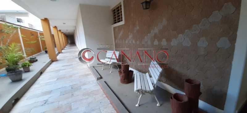 552075186770999 - Apartamento à venda Rua General Clarindo,Engenho de Dentro, Rio de Janeiro - R$ 235.000 - BJAP20612 - 23