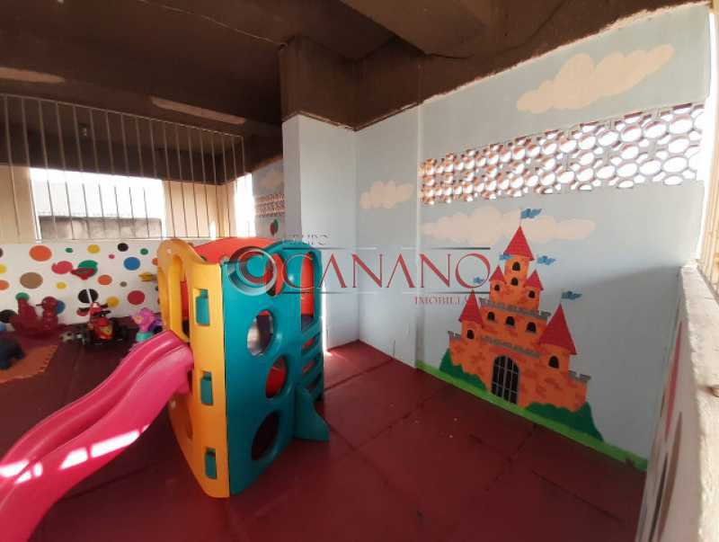 553038784009528 - Apartamento à venda Rua General Clarindo,Engenho de Dentro, Rio de Janeiro - R$ 235.000 - BJAP20612 - 24