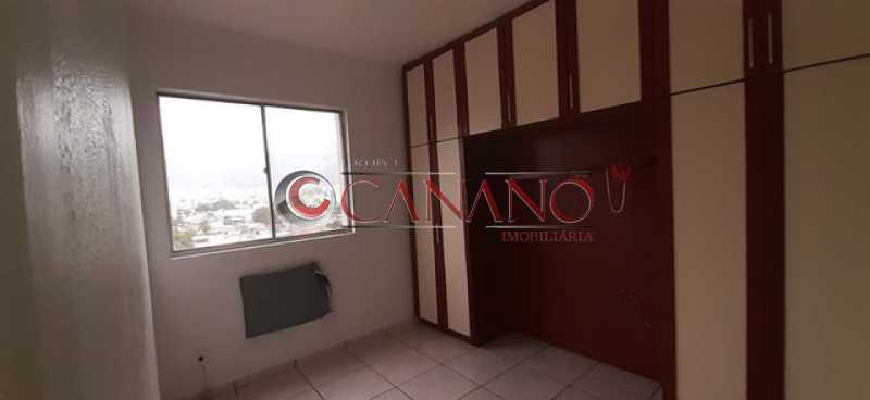 555033786021058 - Apartamento à venda Rua General Clarindo,Engenho de Dentro, Rio de Janeiro - R$ 235.000 - BJAP20612 - 9