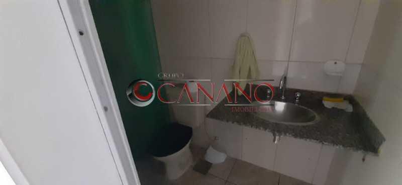 555055300772605 - Apartamento à venda Rua General Clarindo,Engenho de Dentro, Rio de Janeiro - R$ 235.000 - BJAP20612 - 19