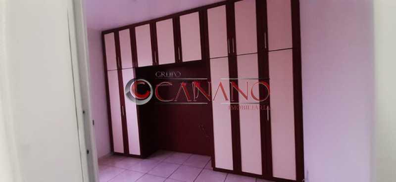 555088426674793 - Apartamento à venda Rua General Clarindo,Engenho de Dentro, Rio de Janeiro - R$ 235.000 - BJAP20612 - 10