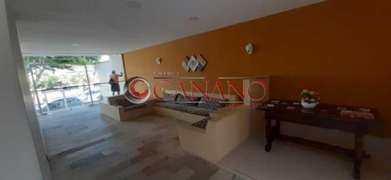 557018307002488 - Apartamento à venda Rua General Clarindo,Engenho de Dentro, Rio de Janeiro - R$ 235.000 - BJAP20612 - 25