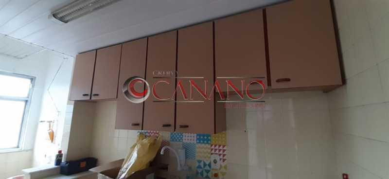 557063907447935 - Apartamento à venda Rua General Clarindo,Engenho de Dentro, Rio de Janeiro - R$ 235.000 - BJAP20612 - 15