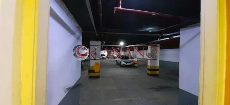 558058183569751 - Apartamento à venda Rua General Clarindo,Engenho de Dentro, Rio de Janeiro - R$ 235.000 - BJAP20612 - 26