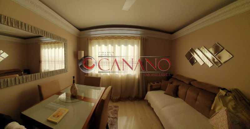 WhatsApp Image 2020-09-10 at 1 - Apartamento 2 quartos à venda Engenho de Dentro, Rio de Janeiro - R$ 210.000 - BJAP20613 - 1