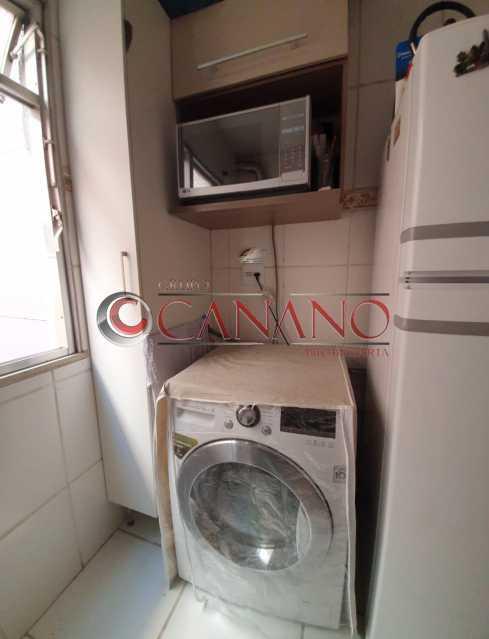 WhatsApp Image 2020-09-10 at 1 - Apartamento 2 quartos à venda Engenho de Dentro, Rio de Janeiro - R$ 210.000 - BJAP20613 - 21