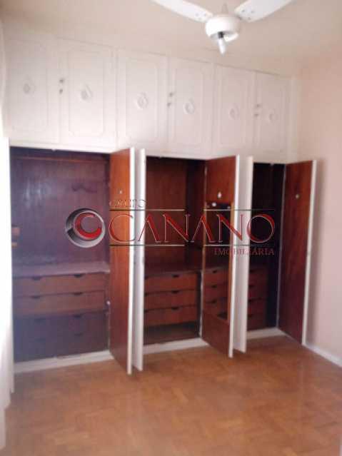 131002200482533 - Apartamento para alugar Rua Conselheiro Zenha,Tijuca, Rio de Janeiro - R$ 1.900 - BJAP20615 - 4