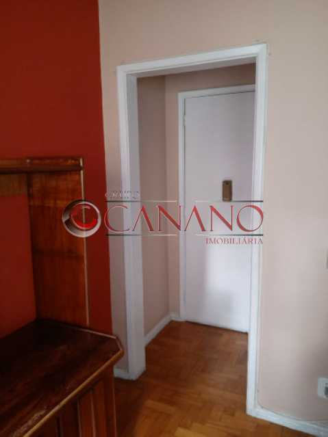132072321569241 - Apartamento para alugar Rua Conselheiro Zenha,Tijuca, Rio de Janeiro - R$ 1.900 - BJAP20615 - 6