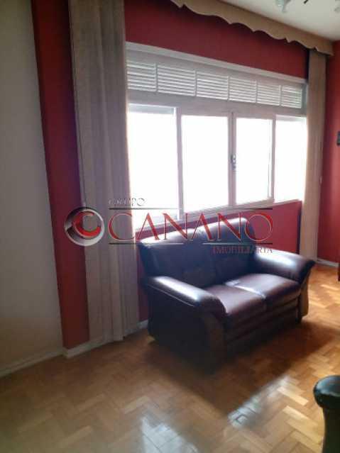 133029324860504 - Apartamento para alugar Rua Conselheiro Zenha,Tijuca, Rio de Janeiro - R$ 1.900 - BJAP20615 - 3