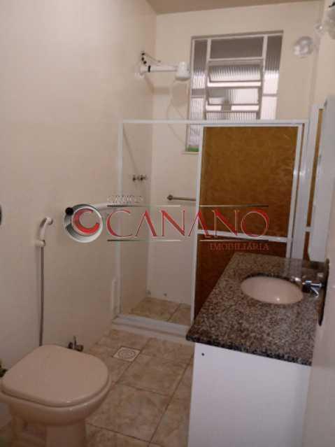 134014563383823 - Apartamento para alugar Rua Conselheiro Zenha,Tijuca, Rio de Janeiro - R$ 1.900 - BJAP20615 - 13