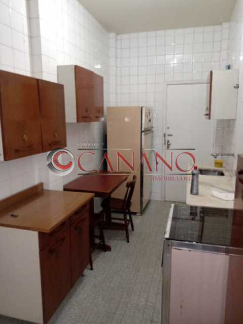 136035568953780 - Apartamento para alugar Rua Conselheiro Zenha,Tijuca, Rio de Janeiro - R$ 1.900 - BJAP20615 - 11