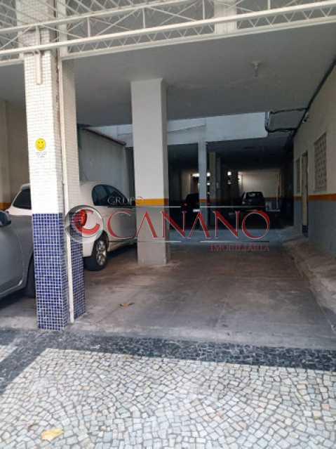 137030926661478 - Apartamento para alugar Rua Conselheiro Zenha,Tijuca, Rio de Janeiro - R$ 1.900 - BJAP20615 - 15
