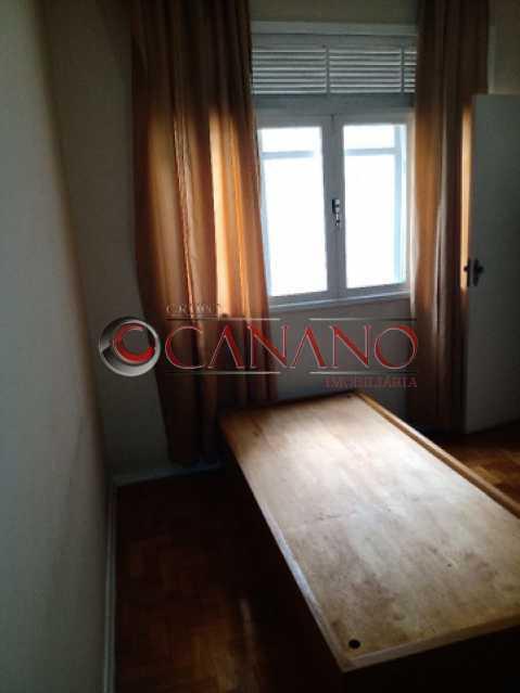 138031440636481 - Apartamento para alugar Rua Conselheiro Zenha,Tijuca, Rio de Janeiro - R$ 1.900 - BJAP20615 - 9