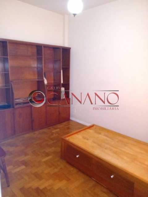 138043441336618 - Apartamento para alugar Rua Conselheiro Zenha,Tijuca, Rio de Janeiro - R$ 1.900 - BJAP20615 - 10