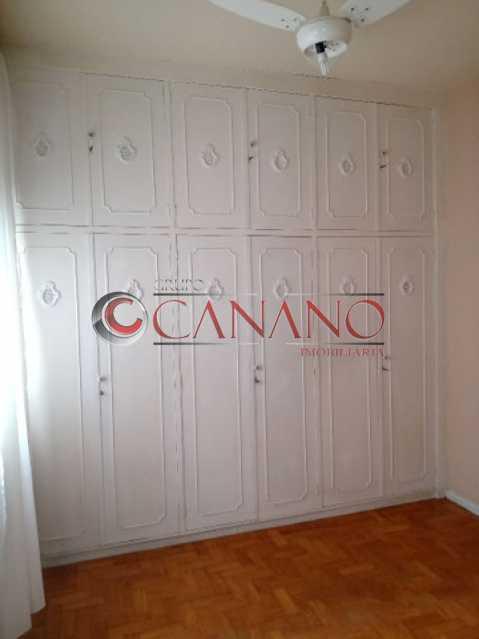 138046200219905 - Apartamento para alugar Rua Conselheiro Zenha,Tijuca, Rio de Janeiro - R$ 1.900 - BJAP20615 - 7