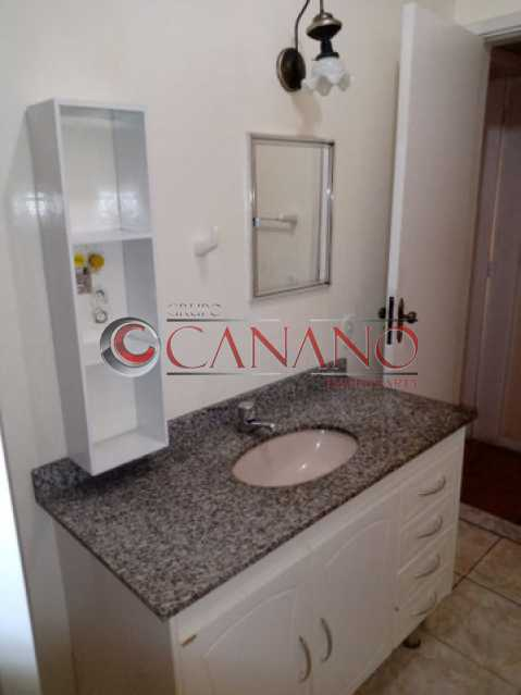 138097569859937 - Apartamento para alugar Rua Conselheiro Zenha,Tijuca, Rio de Janeiro - R$ 1.900 - BJAP20615 - 14