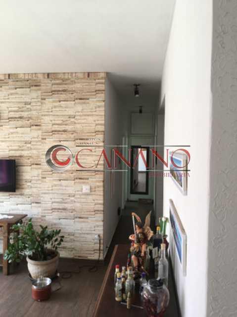 156029920219794 - Apartamento 3 quartos à venda São Francisco Xavier, Rio de Janeiro - R$ 330.000 - BJAP30161 - 1
