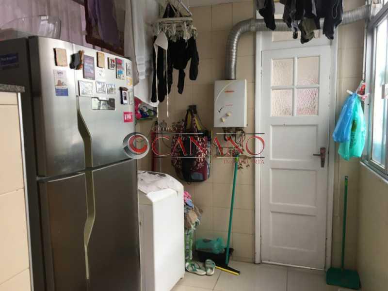 156017805832230 - Apartamento 3 quartos à venda São Francisco Xavier, Rio de Janeiro - R$ 330.000 - BJAP30161 - 17