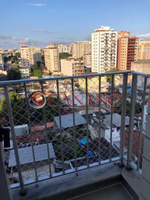 151054808559866 - Apartamento 2 quartos à venda Todos os Santos, Rio de Janeiro - R$ 290.000 - BJAP20617 - 4