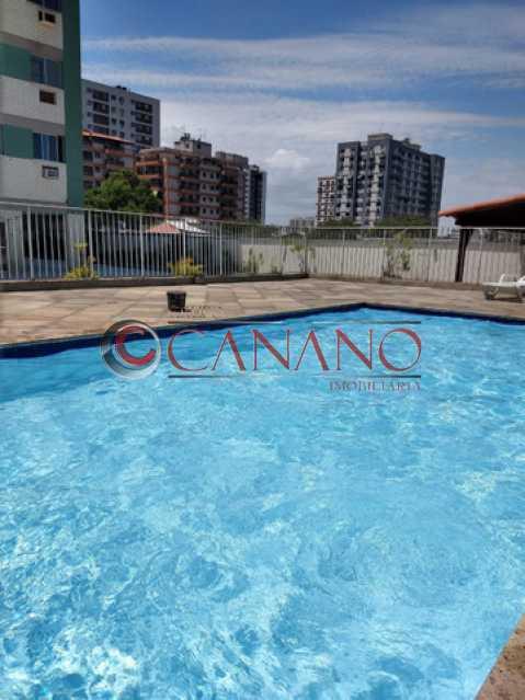 156077800046324 - Apartamento 2 quartos à venda Todos os Santos, Rio de Janeiro - R$ 290.000 - BJAP20617 - 3