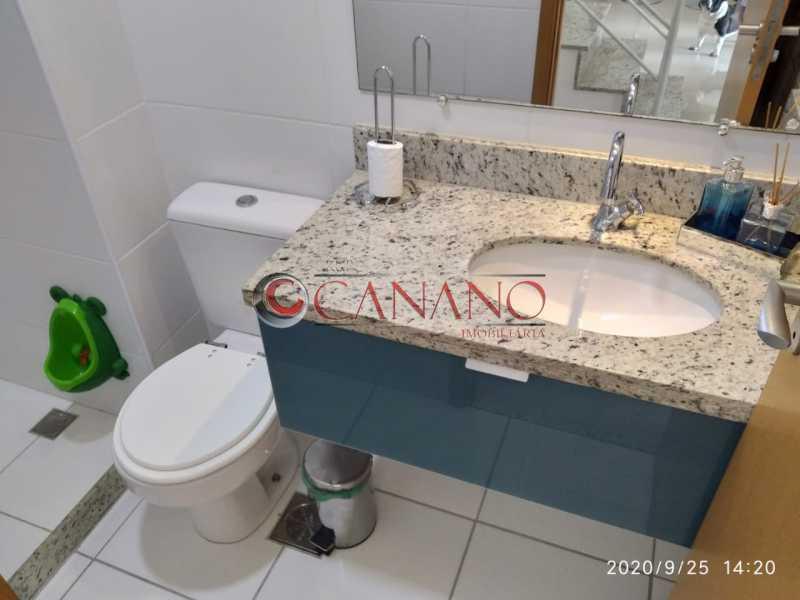 39 - Cobertura à venda Rua Ferreira de Andrade,Cachambi, Rio de Janeiro - R$ 940.000 - BJCO30018 - 14