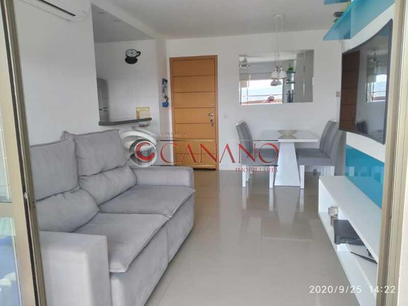 41 - Cobertura à venda Rua Ferreira de Andrade,Cachambi, Rio de Janeiro - R$ 940.000 - BJCO30018 - 3