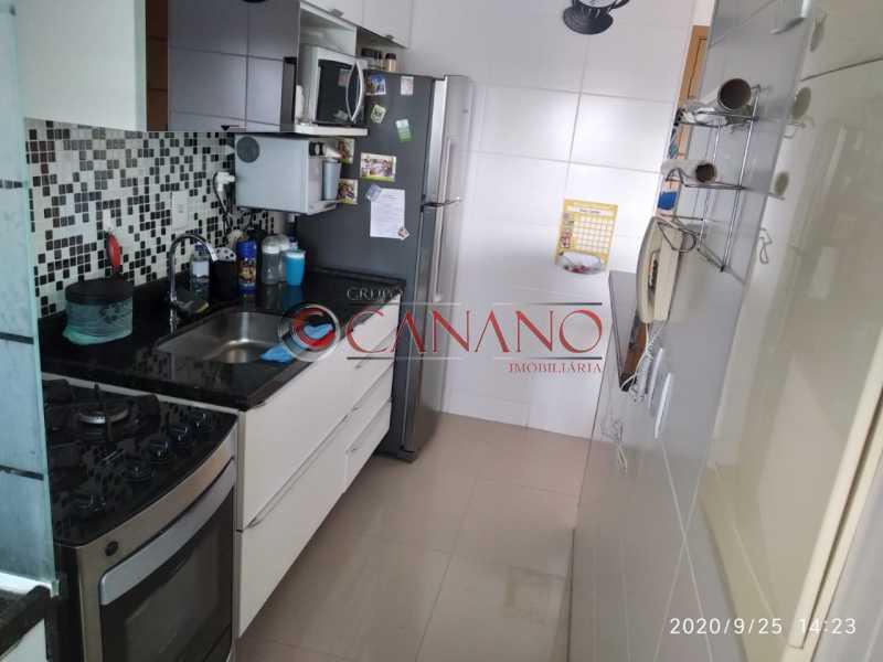 48 - Cobertura à venda Rua Ferreira de Andrade,Cachambi, Rio de Janeiro - R$ 940.000 - BJCO30018 - 6