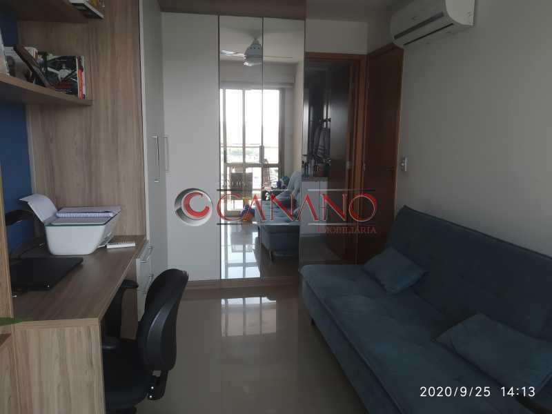 26 - Cobertura à venda Rua Ferreira de Andrade,Cachambi, Rio de Janeiro - R$ 940.000 - BJCO30018 - 13