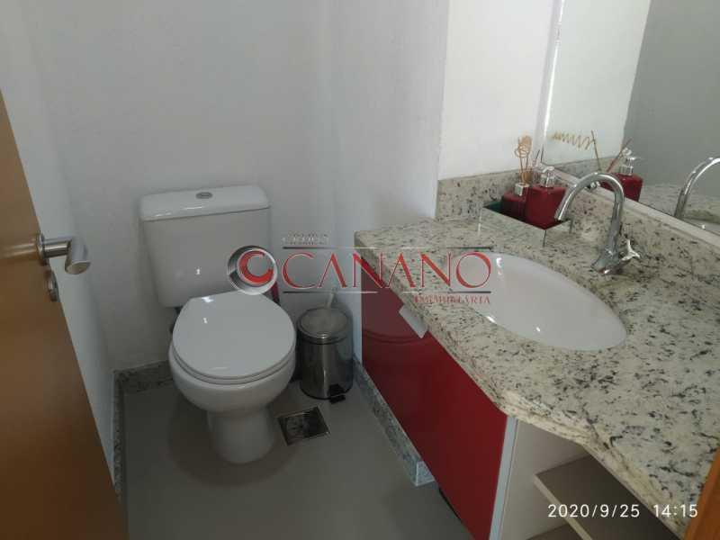 27 - Cobertura à venda Rua Ferreira de Andrade,Cachambi, Rio de Janeiro - R$ 940.000 - BJCO30018 - 17