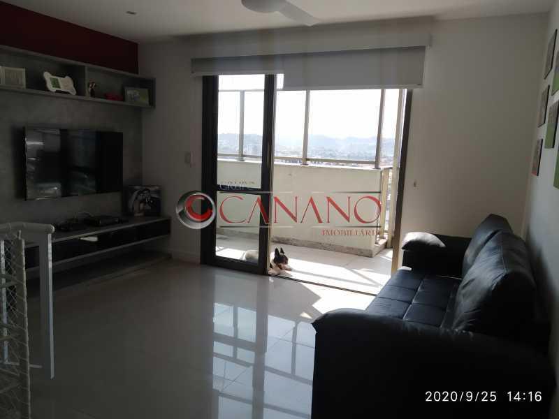 29 - Cobertura à venda Rua Ferreira de Andrade,Cachambi, Rio de Janeiro - R$ 940.000 - BJCO30018 - 15