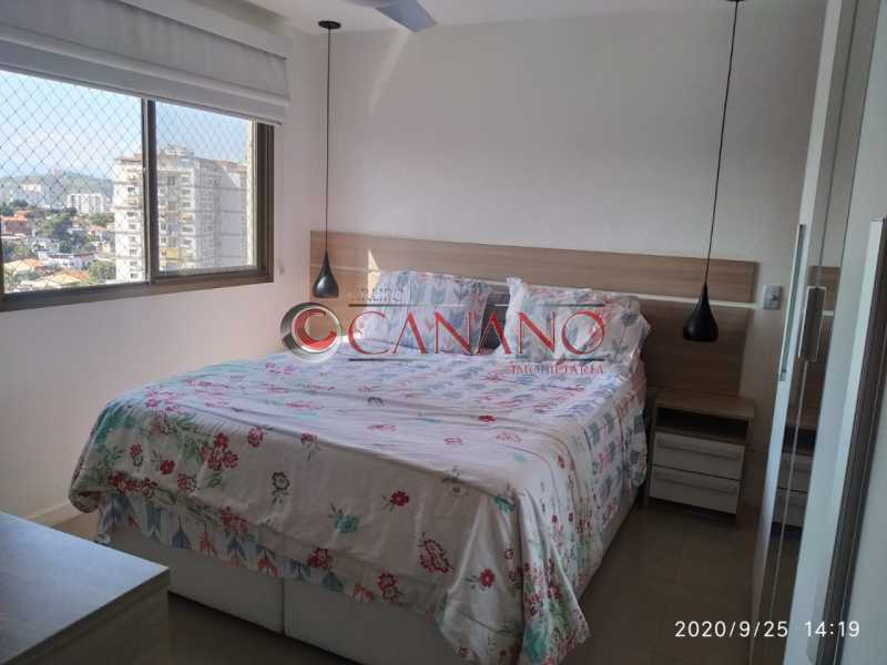 31 - Cobertura à venda Rua Ferreira de Andrade,Cachambi, Rio de Janeiro - R$ 940.000 - BJCO30018 - 9