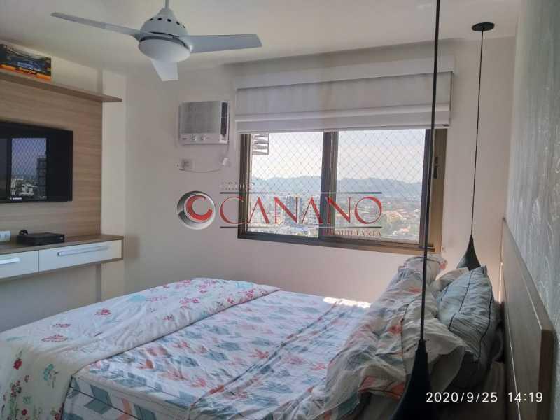 33 - Cobertura à venda Rua Ferreira de Andrade,Cachambi, Rio de Janeiro - R$ 940.000 - BJCO30018 - 8