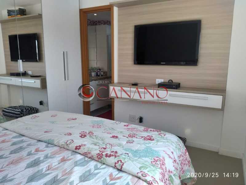 35 - Cobertura à venda Rua Ferreira de Andrade,Cachambi, Rio de Janeiro - R$ 940.000 - BJCO30018 - 10