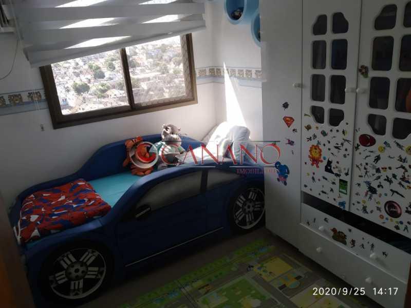 2 - Cobertura à venda Rua Ferreira de Andrade,Cachambi, Rio de Janeiro - R$ 940.000 - BJCO30018 - 12