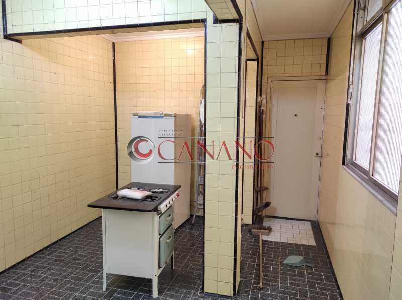 17. - Apartamento 2 quartos à venda Cachambi, Rio de Janeiro - R$ 190.000 - BJAP20637 - 18