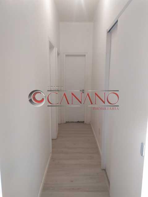 22 - Apartamento à venda Rua Amália,Quintino Bocaiúva, Rio de Janeiro - R$ 255.000 - BJAP30164 - 8