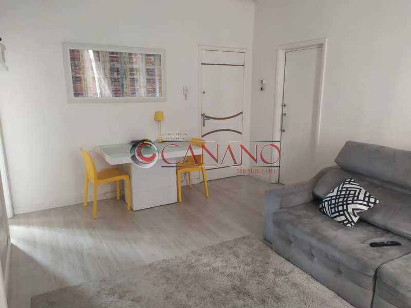 19 - Apartamento à venda Rua Amália,Quintino Bocaiúva, Rio de Janeiro - R$ 255.000 - BJAP30164 - 3